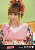 AKB48生写真 UZA劇場盤【河西智美】ウザ