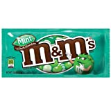 Mars M&MS Dark Chocolate Mint