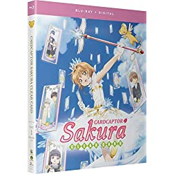 Cardcaptor Sakura: Clear Card - Part One [Blu-ray]