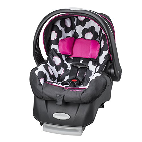 Evenflo Embrace LX Infant Car Seat, Marianna