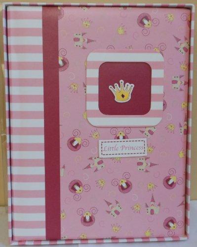 Imagen de Little Princess Libro de Recuerdos - Pink - por babygear