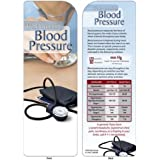 Understanding Blood Pressure Bookmark Trade Show Giveaway