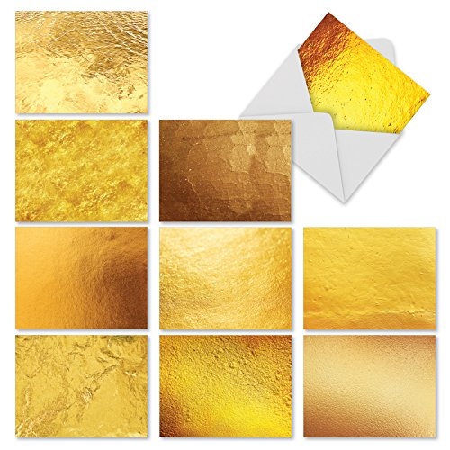the-best-card-going-for-the-gold-assorted-blank-note-card-with-white-envelope-pack-of-10-m3306