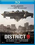 District 9 [Blu-ray]