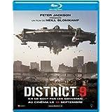 District 9 [Blu-ray]par Sharlto Copley