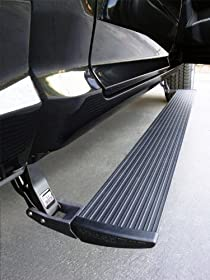 AMP Research 75138-01A Power Step