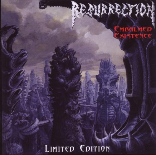 Embalmed Existence by Resurrection (2009-04-07)