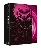 幽☆遊☆白書 Blu-ray BOX I