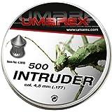 Umarex Intruder Spitzdiabolo 4,5 mm
