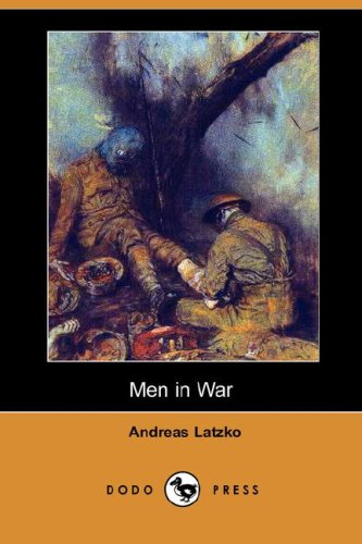 Men in War (Dodo Press)