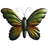 Arcadia Butterfly Wall Art, Large