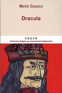 Dracula, Cazacu, Matei