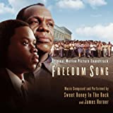 Image of Freedom Song - Television Soundtrack