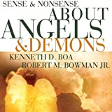 img - for Sense and Nonsense about Angels and Demons book / textbook / text book