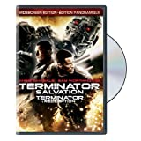 Terminator: Salvation / Terminator : Redemption (Bilingual) (Widescreen Edition)by Christian Bale