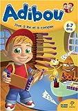 echange, troc Adibou joue à lire et à compter 6-7 ans
