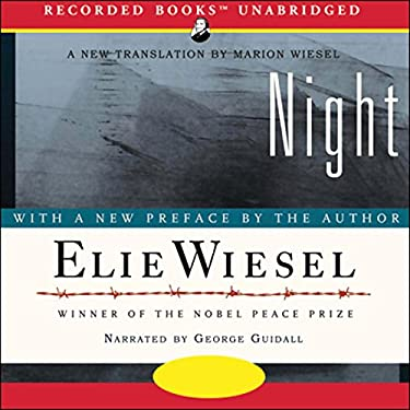 imagery in the book night by elie wiesel Why should you care about night in elie wiesel's night by elie wiesel home / literature / night / night is used throughout the book to symbolize death.