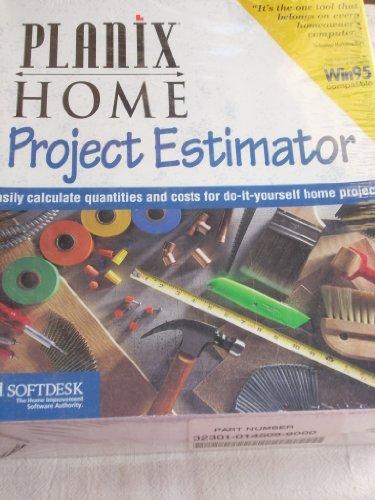 Planix Home Project Estimator