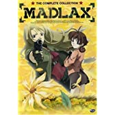 Madlax: Complete Collection [DVD] [Import]