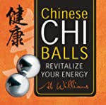 Chinese Chi Balls Box: Revitalize You...