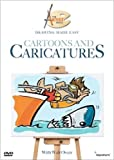 echange, troc Drawing Made Easy - Cartoons and Caricatures [Import anglais]