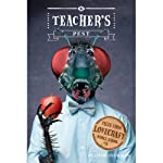 Teacher's Pest: Tales from Lovecraft Middle School, Book 3 (       UNABRIDGED) by Charles Gilman Narrated by Kristoffer Tabori