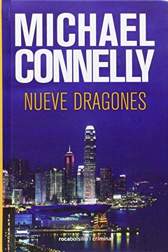 Nueve dragones (Harry Bosch) (Spanish Edition) (Amazon Prime Series Bosch compare prices)