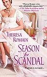 Season for Scandal (Holiday Pleasure Book 3)