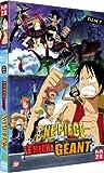 echange, troc One Piece Film 7 : Le Mecha géant du château Karakuri