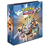Image of Pokemon Platinum (3 Ring DRing Binder) for 9 Pocket Pages Trading Card Album