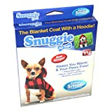 Snuggie for