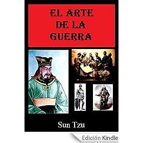 El Arte De La Guerra - Sun Tzu (Con Enlaces Directos A Los Cap�tulos)