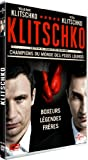 echange, troc Klitschko