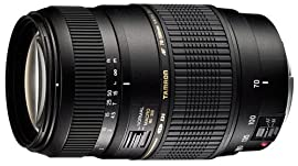 Tamron AF 70-300mm f/4.0-5.6 Di LD Macro Zoom Lens for Sony DSLR Cameras