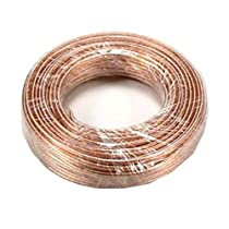 SF Cable, 50ft 18AWG Bulk Polarized Speaker Wire