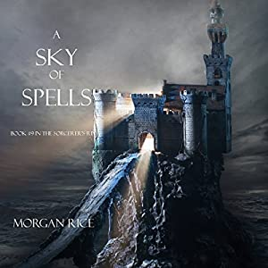 A Sky of Spells Audiobook