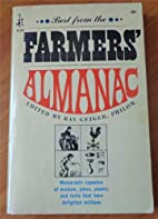 Best From the Farmers' Almanac by Ray Geiger