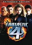 Fantastic Four - Extended Cut (Two-Di...