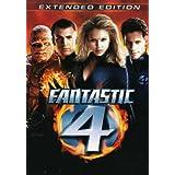 Fantastic Four (Two-Disc Special Edition) ~ Ioan Gruffudd