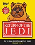 Star Wars: Return of the Jedi (Topps...
