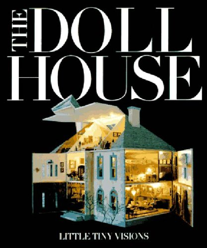 The Doll House: Little Tiny Visions (New York Dolls Photographs compare prices)