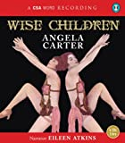 Angela Carter Wise Children (CSA Word Recording)