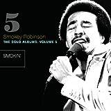 echange, troc Smokey Robinson - Solo Albums 5