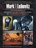 Photojournalism: Mary Ellen Mark and Annie Leibovitz: the Woman's Perspective (0822700697) by Marcus, Adrianne