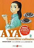 Aya, Conseillère culinaire, Tome 2 :