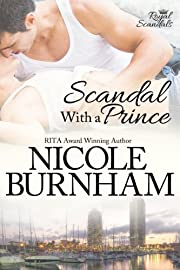 Scandal With a Prince (Royal Scandals Book 1)