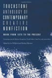 img - for Touchstone Anthology of Contemporary Creative Nonfiction: Work from 1970 to the Present book / textbook / text book