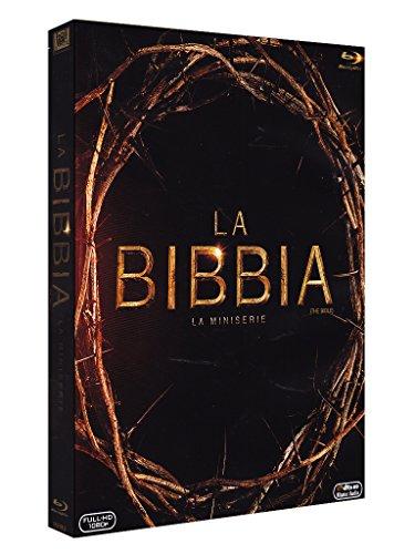 La Bibbia [Blu-ray] [Import anglais]