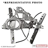 Motorcraft WLR55 Ford Mustang Front Driver Side Window Regulator
