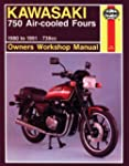 Kawasaki 750 Air-Cooled Fours Owners...